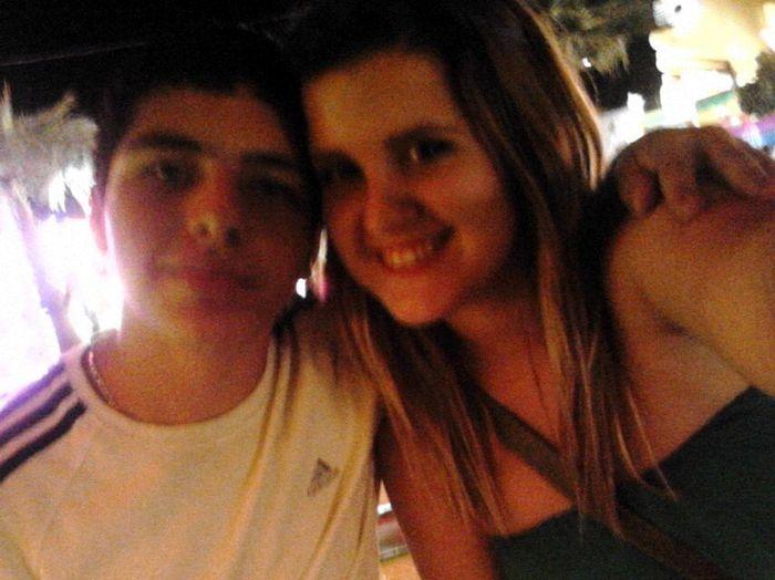 That's Me Friends Photo Villanueva Del Ariscal #feriaaaa