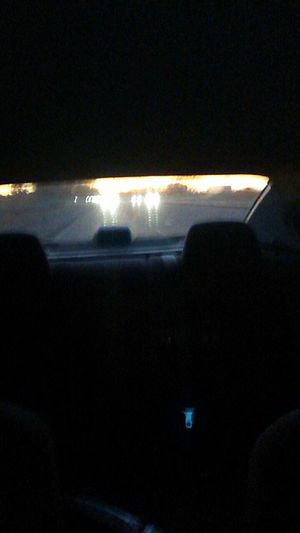 Interstate 80 My Daily Commute My Cali Life Outside_my_window Behind Me Traffic Lights