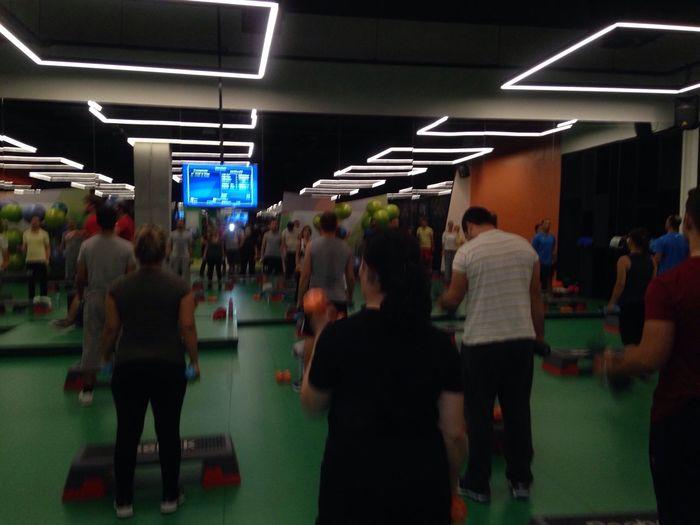 Sağlıklı yaşam için spor yapmak iyidir iyi ????? Pilates Yoga Sore Muscles
