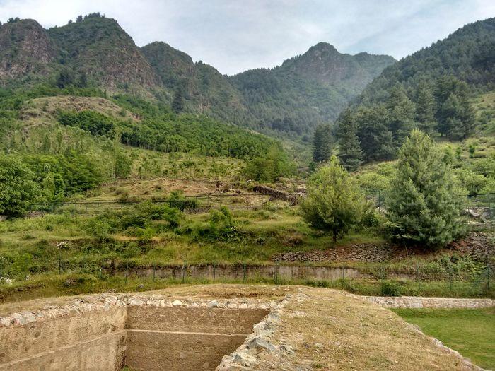Ancient Buddhist Site Ancient Buddhist Site In Kashmi Ancient Buddhist Site Situated At Harwan In Kashmir Ancient Buddhist Site, Harwan Ancient Buddhist Site, Harwan, Kashmir Ancient Building Ancient Ruins Ancient Site Day Kashmir , India Outdoors Shrinagar