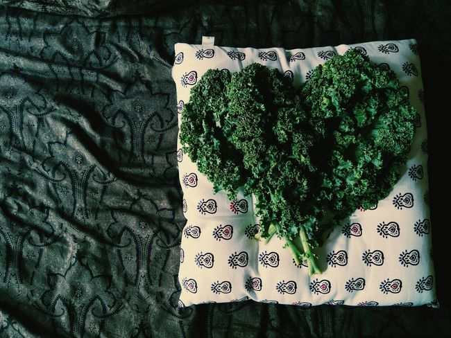 Pivotal Ideas Love Cushion Say It Without Words Say It With Flowers Kale Healthy Eating Healthy Lifestyle Heart Heart Shape Colour Of Life Home Is Where The Art Is Cabbage The Ice Age My Favorite Place Handmade For You Lieblingsteil