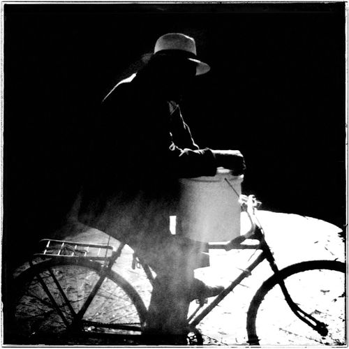 Darkness And Light Streetphoto_bw Streetphotography AMPt Community