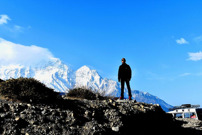 Adventure Mustang Amazing Check This Out Nepal Travel Hello World Way To Muktinath Temple Amazing Nepal Jomsom Amazing Mustang Landscape Mountain Nature Mountain Range Beauty In Nature Mustang Pride!  Break The Mold