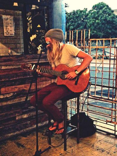 Live Music Acoustic Beach Chillout www.soundcloud.com/eastofedenofficial