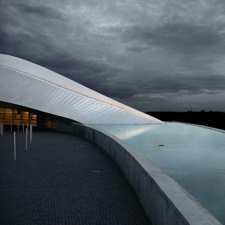 Denblåplanet Copenhagen Theblueplanet København