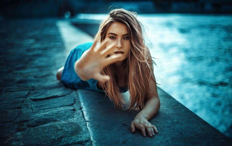 Lea Benjamin