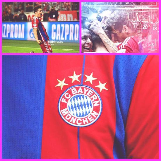 Que cosa mas bella 😍, Somos Grandes e Imparables !! Vamos por esa Final ! Miasanmia Fc Bayern München Unstoppable TOOOOR I Love Futbol Footballislife I ❤ Football Footballgame