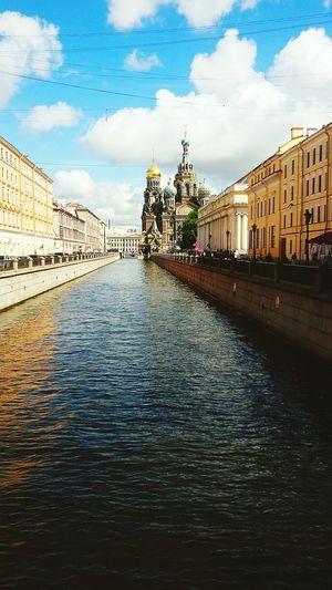 Saint Petersburg Faivorites Places You Must To See