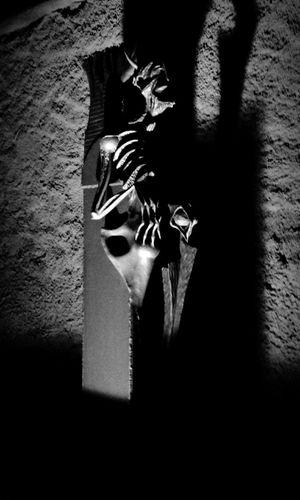 Zlo Night Photography Hell Satan Gate Blackandwhite Photography Protect Legend Myth Mytown Czech