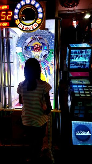 old meets new at the arcade... Kids Kids Being Kids Kids Having Fun Games EyeEm Selects Having Fun :) Toys Arcade Arcade Games Arcade Machine Arcade Life Children Playing One Person Multi Colored Having Fun Life's Simple Pleasures... Oldschool Antiques Photography Antiquity Game Michigan Michigan, USA West Bloomfield, Michigan Kids At Play Kid