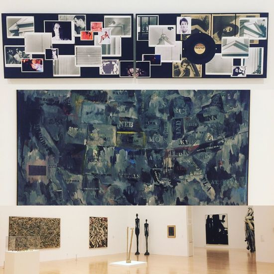 Moca Art Artmuseum Los Angeles, California Losangeles Picture Contemporary Comtemporary Art Museum