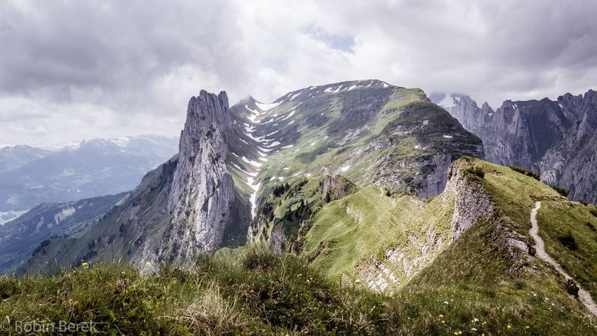 Sonyalpha Sonyalpha7ii Alpstein Alpes Alpstein Switzerland Switzerlandpictures Mountain Nature Landscape Landscape_photography First Eyeem Photo The Great Outdoors - 2017 EyeEm Awards