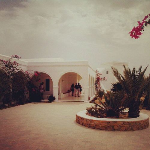 Djerba  Musee de Guellala Tunisie tunisia