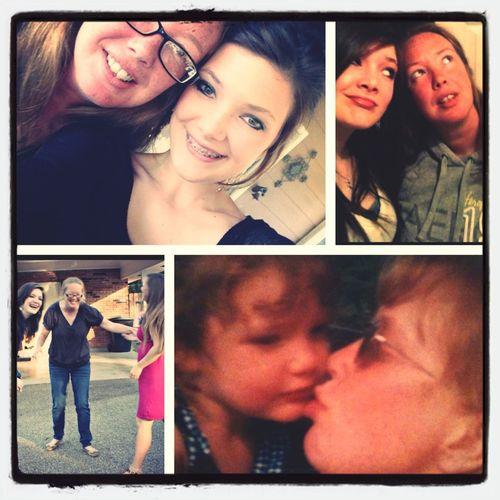 Happy Birthday Mommyy!