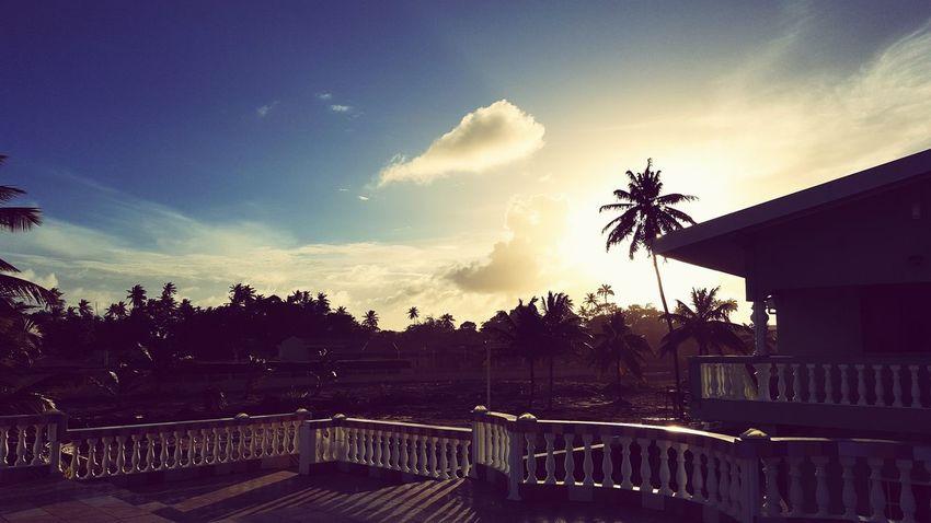 Radix Beach Resort, Mayaro, Trinidad