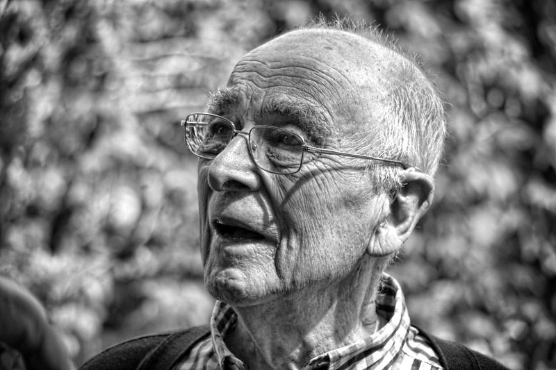 - OLD NUMBER - EyeEm Selects Senior Adult Focus On Foreground Real People Outdoors Senior Men Eyeglasses  Portrait People Close-up