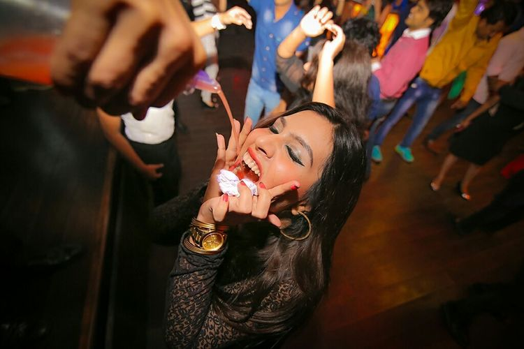 One Wild Night Dance Dj Soundtrack Of Our Lives Nightclub Betterthansex