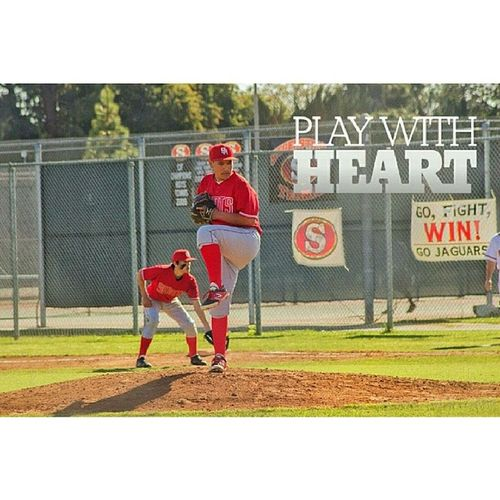 It's more than just a game ⚾⚾ Baseball Pitcher Beautifulday Itsmorethanagame itslife PC: @whatupitsmanny