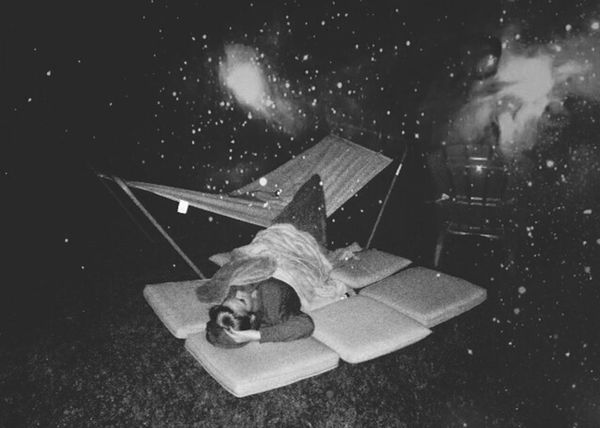People would appreciate the stars more if they came out once a year. Stargazing the Beauty TheSilentWonders Godsart