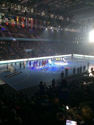 EHF final