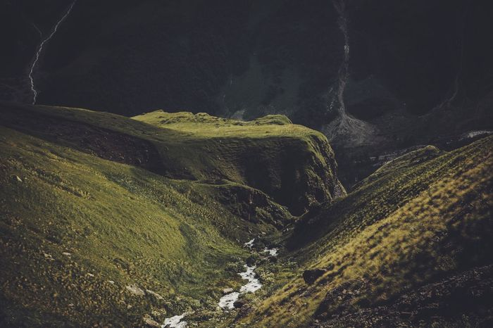 Russia Mountains Caucasus Valley Nature Nature_collection Nature Photography Landscape Landscape_Collection Landscapes Hill Hills Caucasus Mountains