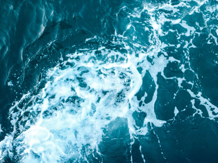 EyeEm Selects Sea Wave Motion Water Nature No People Beauty In Nature Blue Power In Nature Close-up Outdoors Day Perspectives On Nature