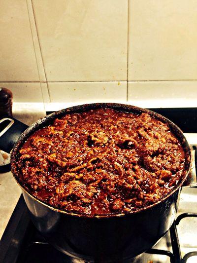 Así quedo Cooking Birthday MyBirthday Paseos Del Bosque