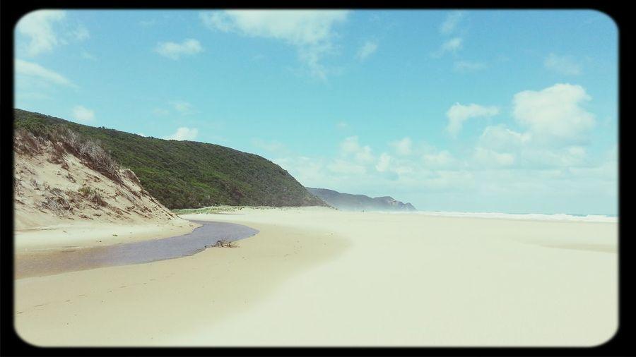 Life Is A Beach Road Trip Exploring Landscape