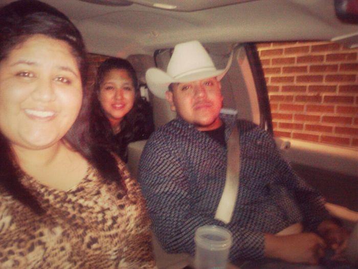 Uriel, Jasmine, && me(: