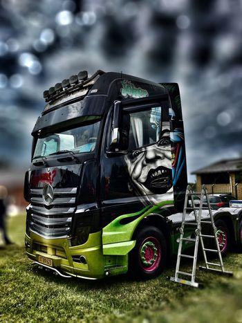Tadaa Community Tadaa Edit Danmark Trucks Truck Mercedes
