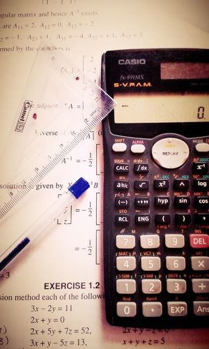 Math Homework :(