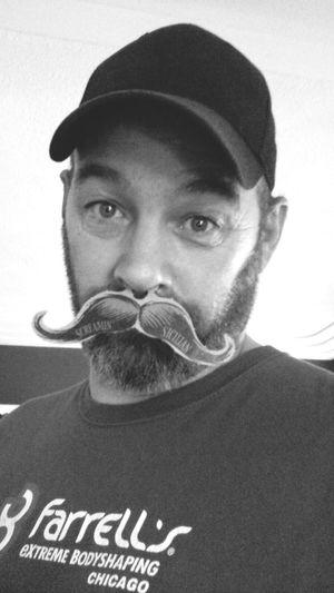 Selfieoftheday Taking Selfies Selfienation Mustache Be Mustachelicious Mustache Gang Selfie ♥ Its Me!