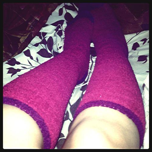 Oh Socks(: