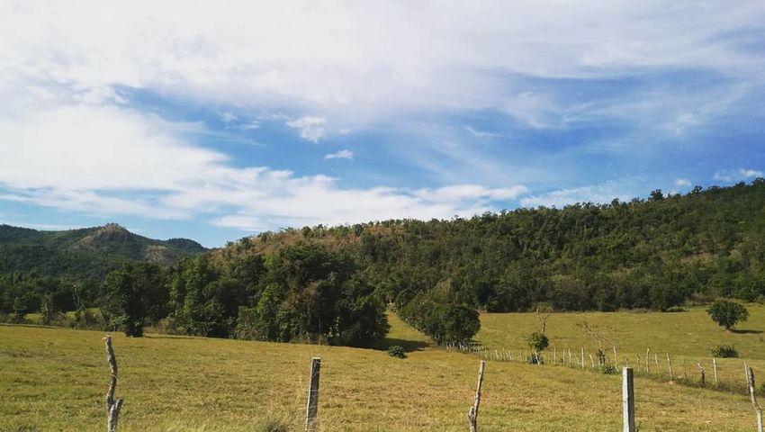 Pasteur Land #coronpalawan #vacation #metime  Palawan Philippines Sky Scenics Beauty In Nature Rural Scene