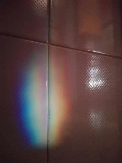 Light Colors Rainbow Indoor