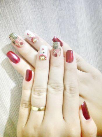 BellaBeattrice designer de unhas WhatsApp 14 98131-5813 Jaú Nail Polish Fingernail Manicure Beauty Women Nail Art Pedicure