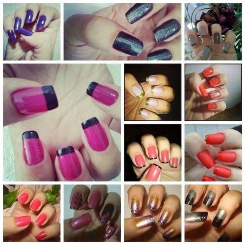 3/30: nais. 30daysofbeauty Nail Nails2inspire