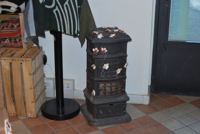 Doll's House Antique Iron Stove Cast Iron Stove Doll Doll Photography Dolls Heater Image Iron Stove Muppet Muppets Old Shop Old Stove Painting Painting Art Stove