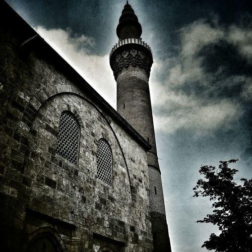 Bursa - Ulu Camii