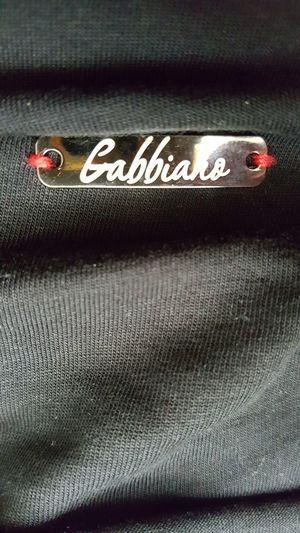 just Gabbiano
