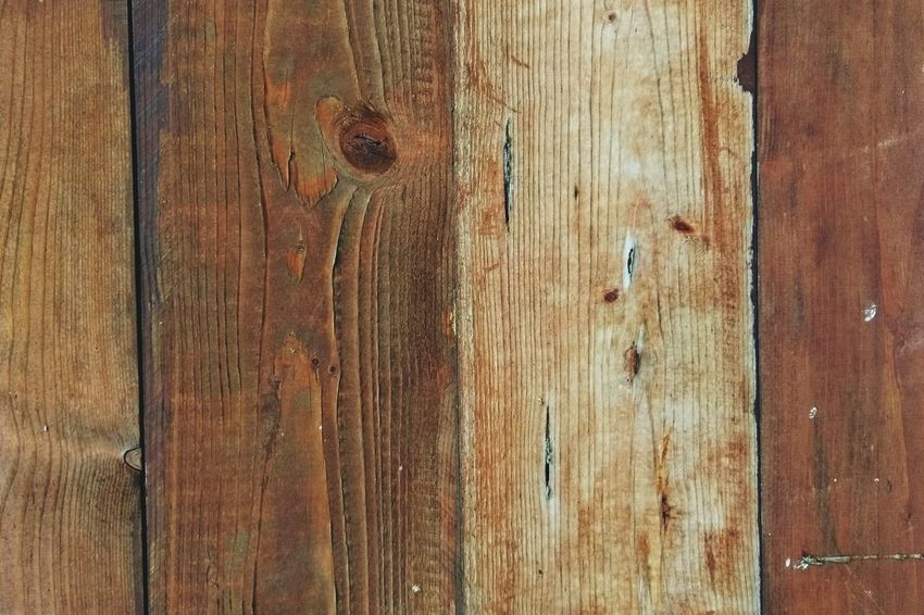 Wooden background Backgrounds Hardwood Wood Grain Full Frame Textured  Wood - Material Pattern Rustic Brown Timber Rusty Weathered Damaged Knotted Wood Bad Condition Plank