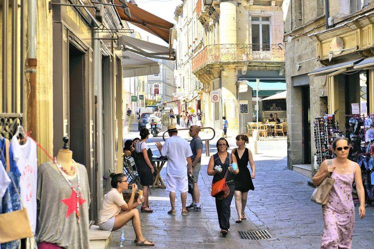France🇫🇷 Uzés Provence EyeEm Best Shots Relaxing Holidays ☀ Enjoying Life Summer Feelings  Street Photography Everyday Joy