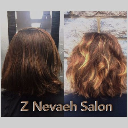 Before & after @znevaehsalon Check This Out Knoxvillesalon Hairtrends Beauty Launchpad L'Oreal Professionnel Modernsalon Fashion #style #stylish #love #TagsForLikes #me #cute #photooftheday #nails #hair #beauty #beautiful #instagood #instafashion # Z Nevaeh Salon Hairstyle Haircut Hair Americansalon Master Haircutting Balayage Color Specialist Haircolor BehindTheChair Pro Fiber Lorealprous Teamznevaeh @znevaehsalon Glamstyle