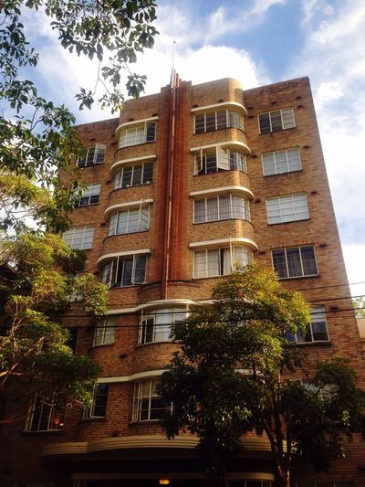 Architecture Taking Photos Hello World Enjoying Life Check This Out Old Buildings Apartment Old And New Architecture In The Suburbs Classic Style in Darlinghurst,