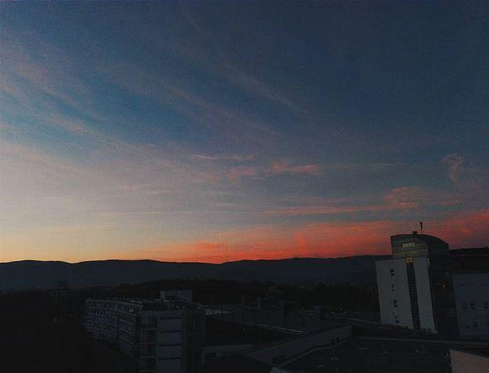 Beautiful Sky Amazing Cloud Wonderful View Photo Photooftheday Insta Instalike Instagood Instadaily Instamood InstaVsco Photography Phone Huawei P8 P8lite VSCO Vscocam Vscotrees Vscogood Vscophile Vscoczenature vscocze vscoczech