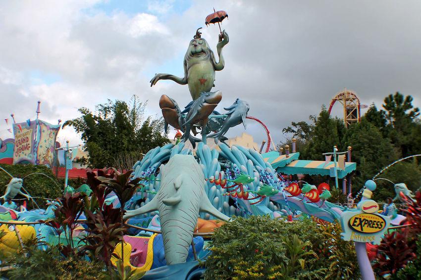 Amusement Parks Amusementpark Attraction Attraction Park Childhood Fun Happiness Outdoors Statue