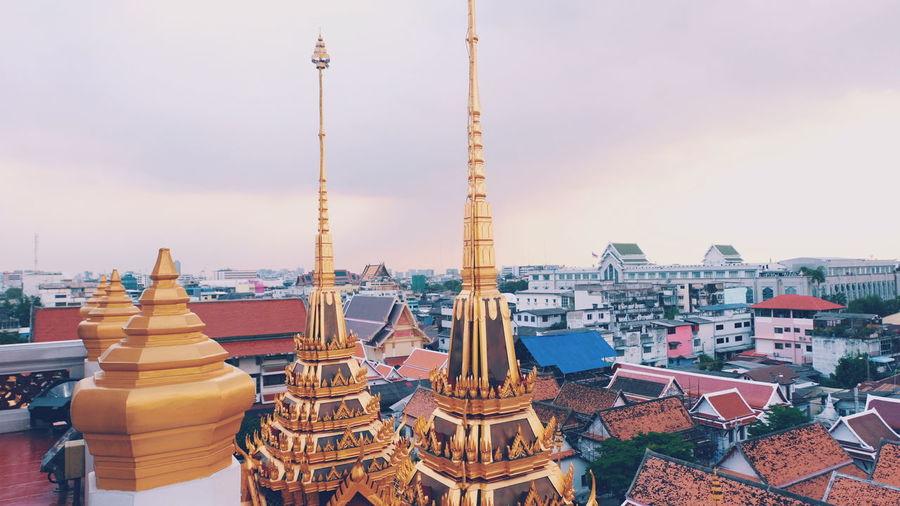 EyeEm Selects Temple Thailand Travel Destinations Religion