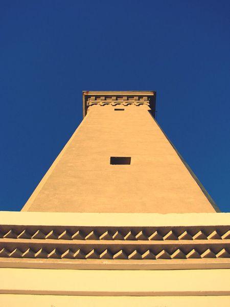 Arquitecture Comodoro Rivadavia Chubut Faro