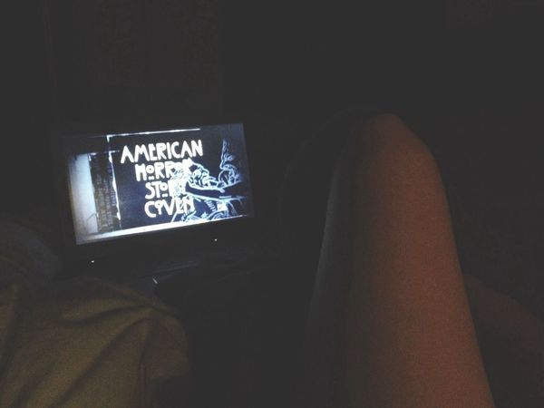 Taking Photos Check This Out Relaxing American Horror Story