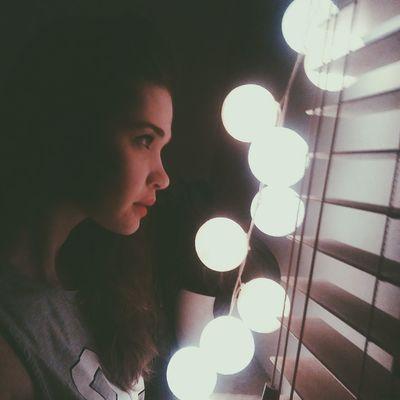 Polishgirl Girl Light
